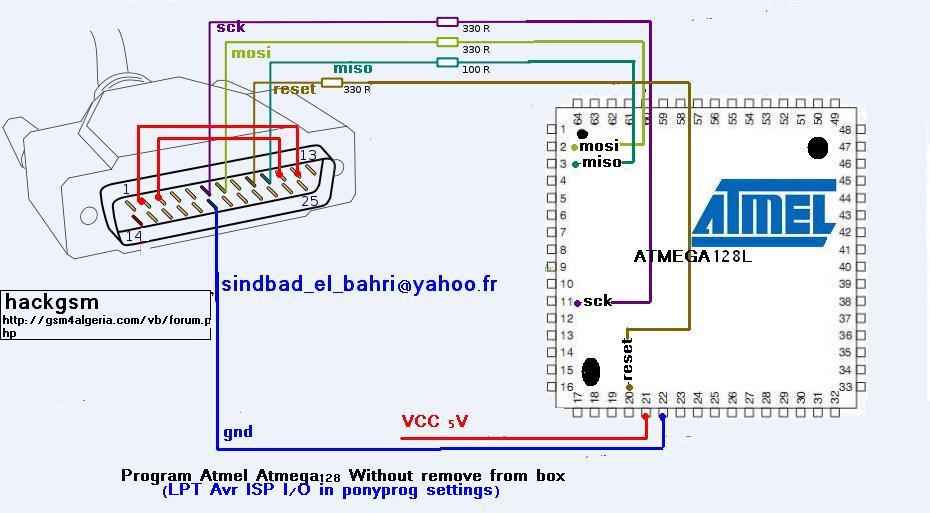 Arduinos Upload Using Programmer for ATmega328